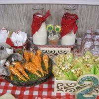 Petites Sucreries - Bonbons et sucreries