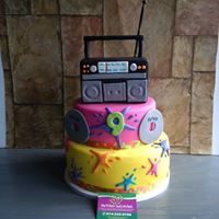 Petites Sucreries - Gâteau au Fondant Musique Radio