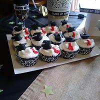 Petites Sucreries - Cupcakes (Crème au beurre) Spécial