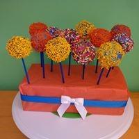 Petites Sucreries - Cakepops 2