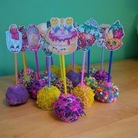 Petites Sucreries - Cakepops 3