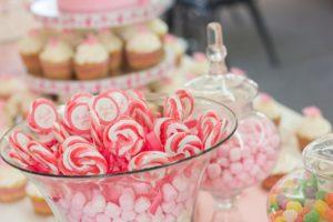 Petites Sucreries - Bar à Bonbons Candy Bar